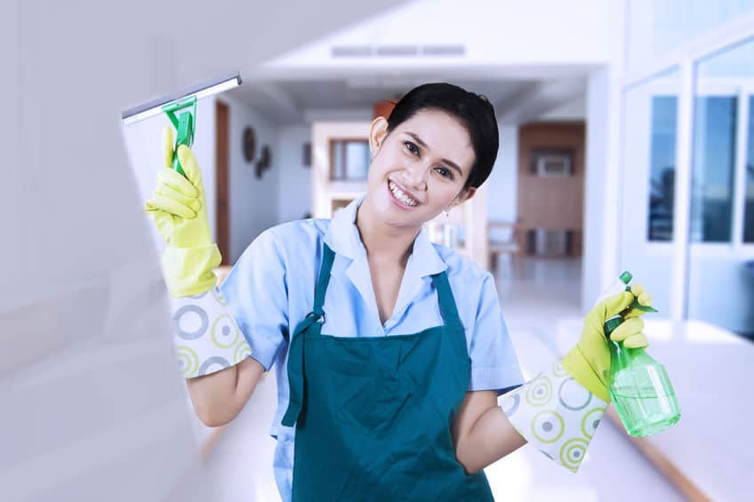 loan for domestic helper in Singapore